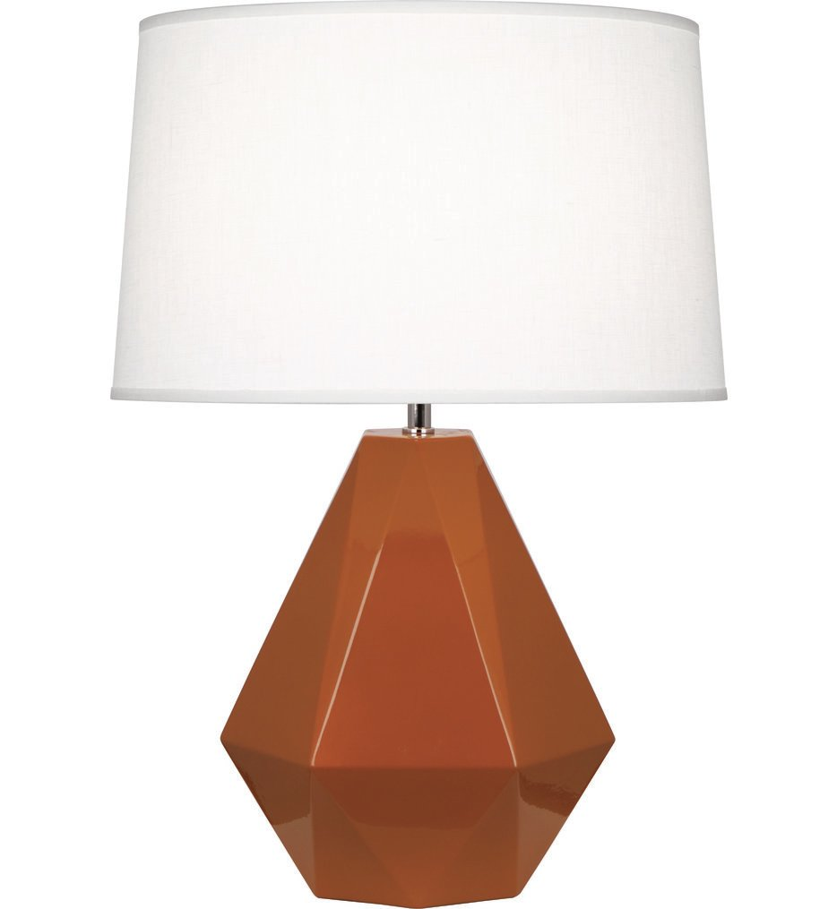 "Delta 22.5"" Table Lamp"