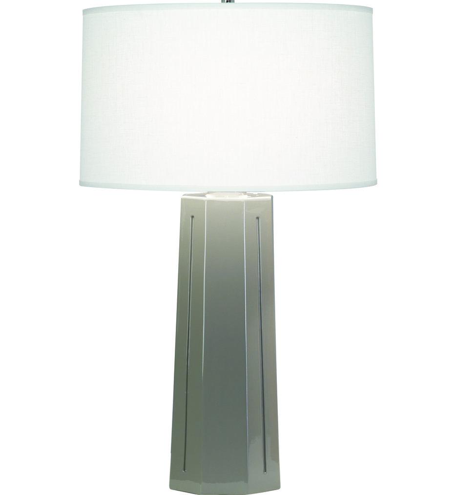 "Mason 26"" Table Lamp"