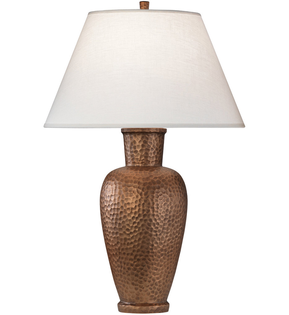 "Beaux Arts 31"" Table Lamp"