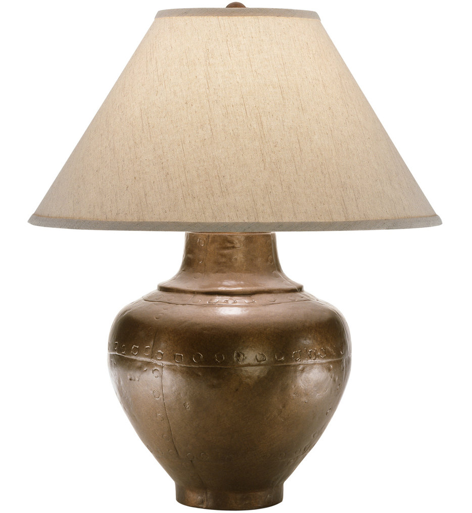 """Foundry 25.5"""" Table Lamp"""