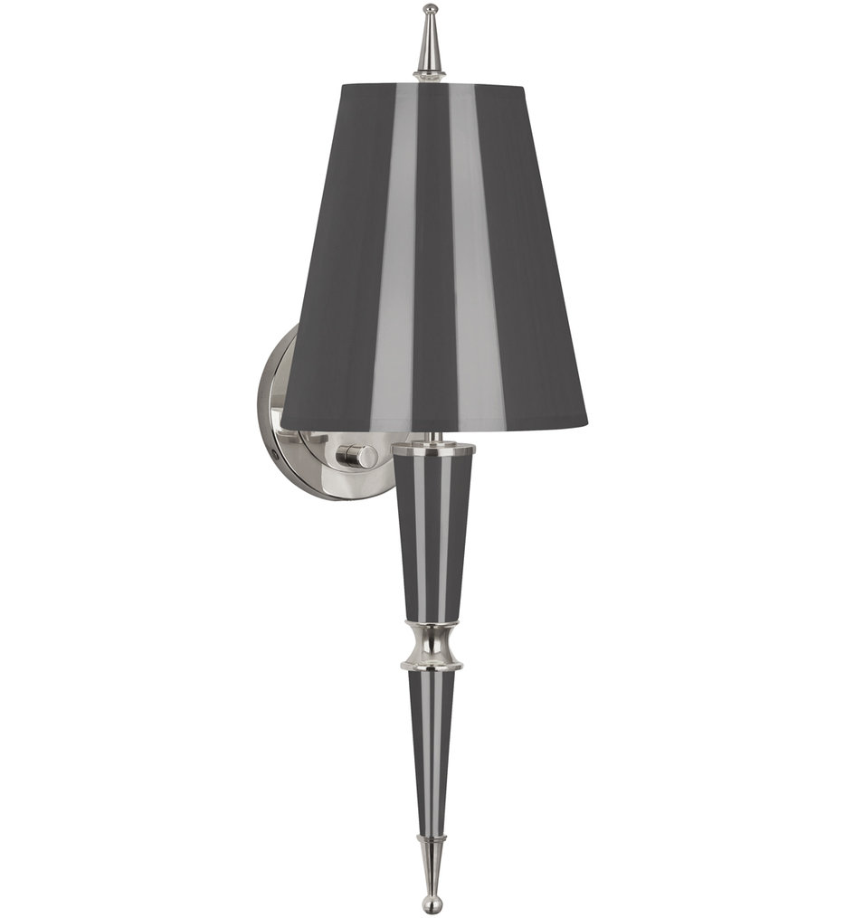 """Versailles 23.25"""" Wall Sconce"""