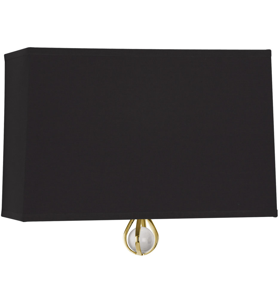 """Custis 9"""" Wall Sconce"""