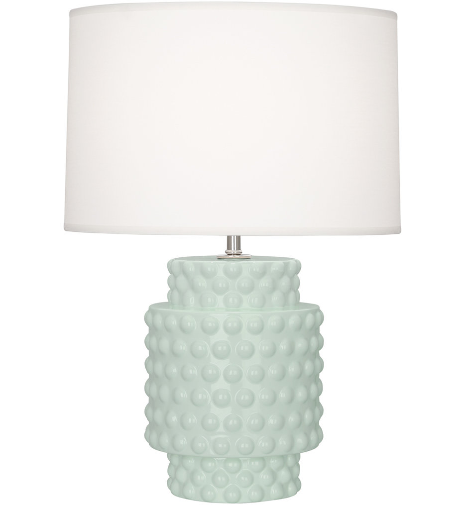 """Dolly 21.38"""" Accent Lamp"""