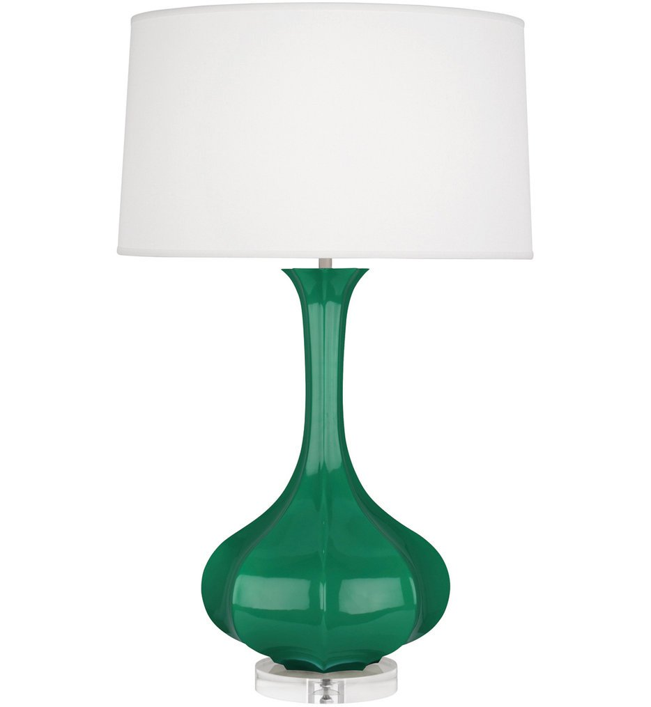 """Pike 32.75"""" Table Lamp"""
