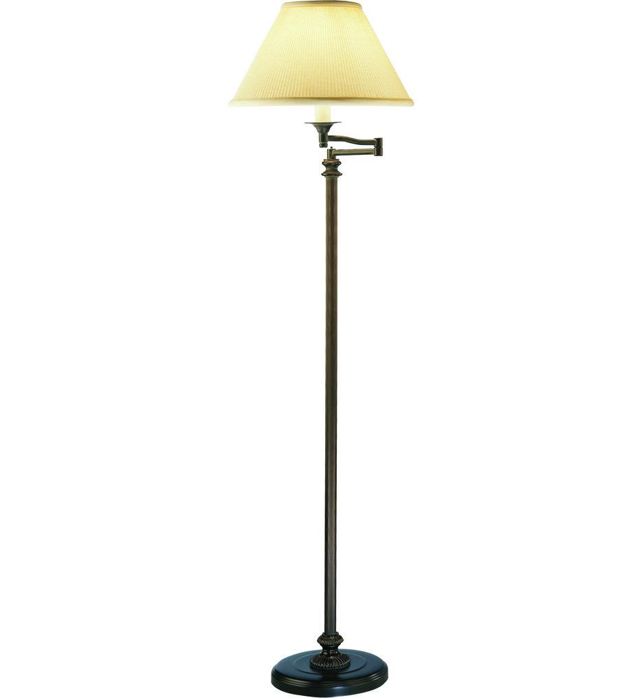 "Abbey 57"" Floor Lamp"