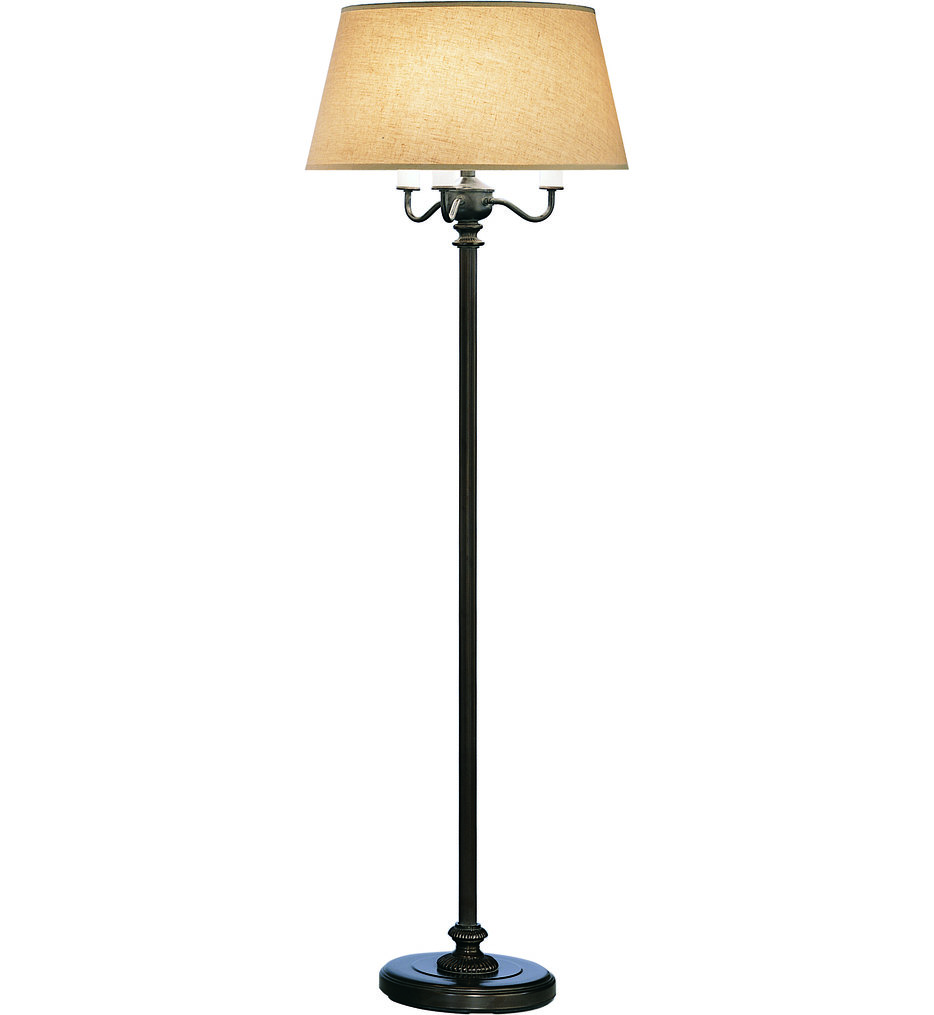 "Abbey 56"" Floor Lamp"