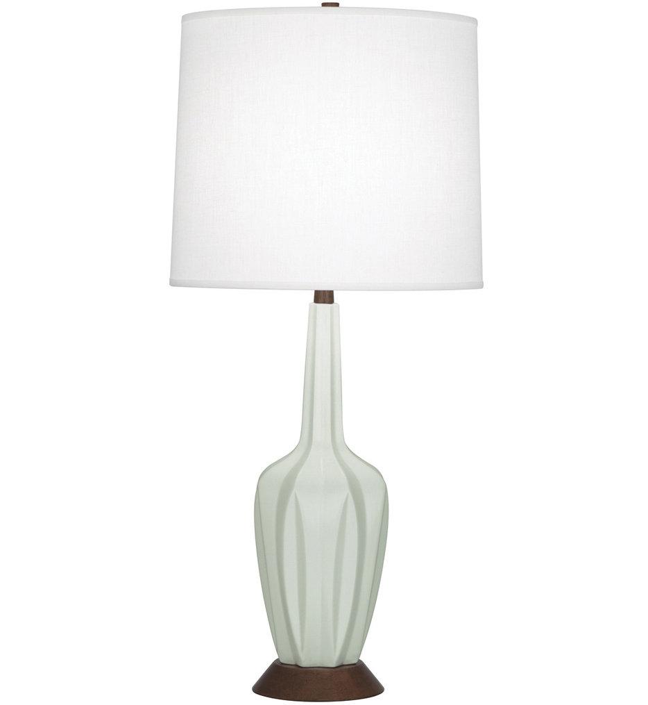 """Cecilia 36.63"""" Table Lamp"""