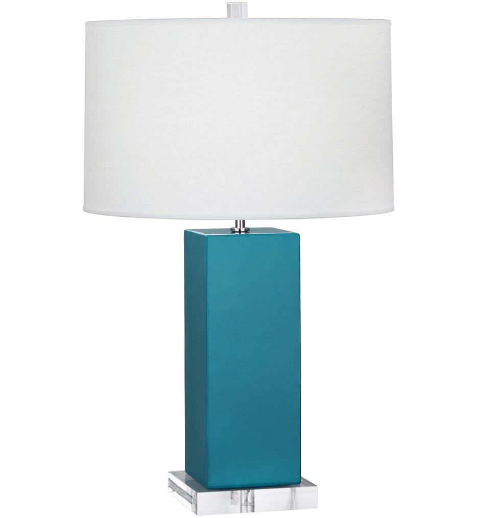 "Harvey 33"" Table Lamp"