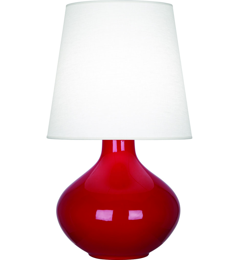 "June 30.75"" Table Lamp"