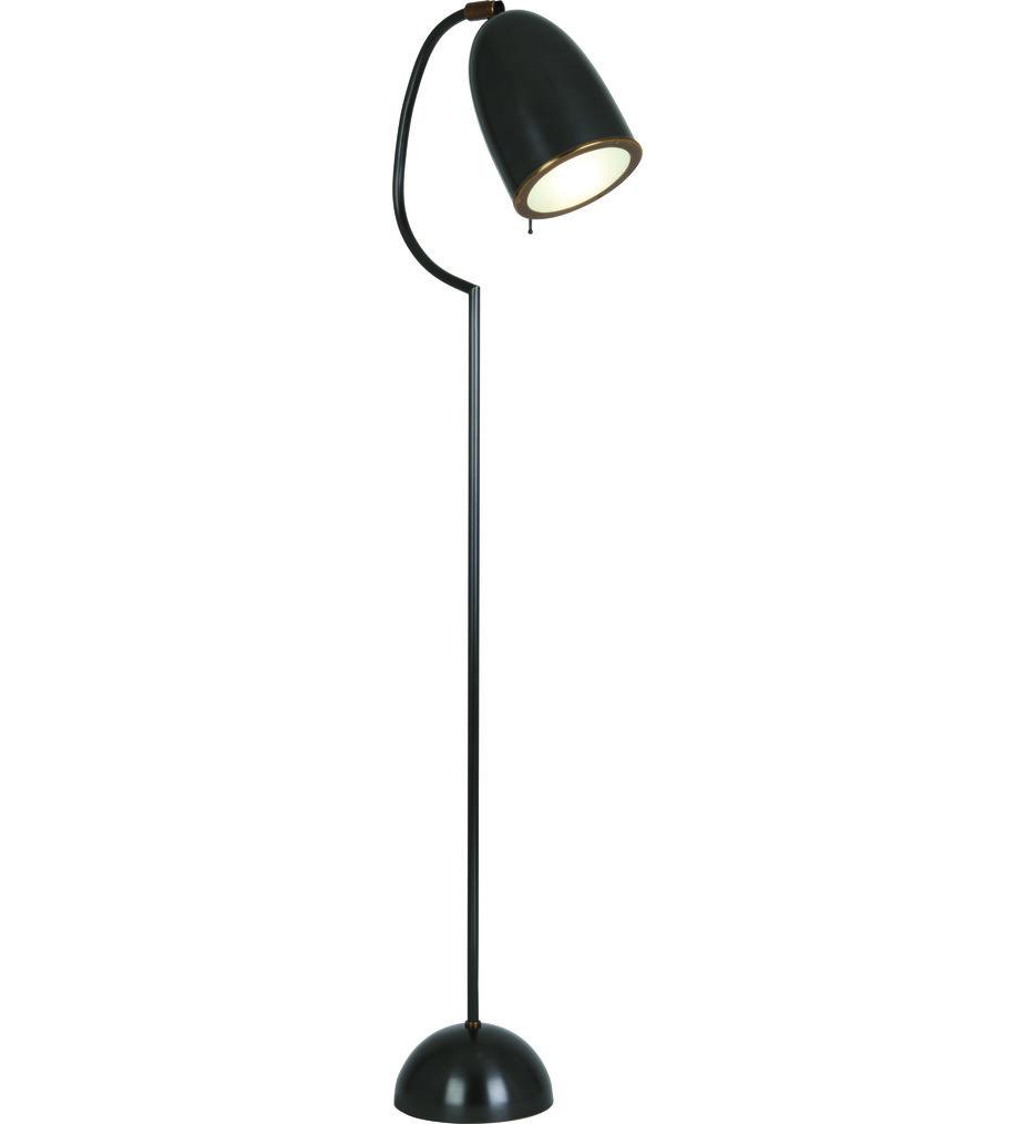 """Director 57.5 - 68"""" Floor Lamp"""