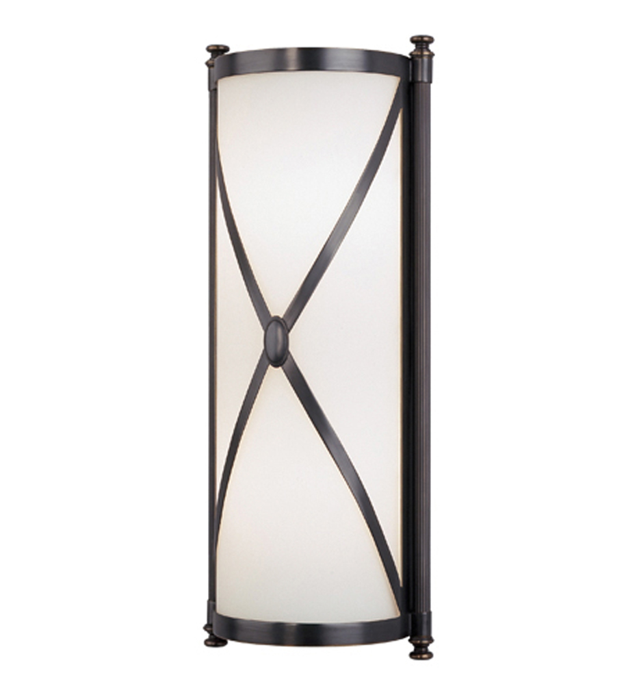 """Chase 16.38"""" Wall Sconce"""
