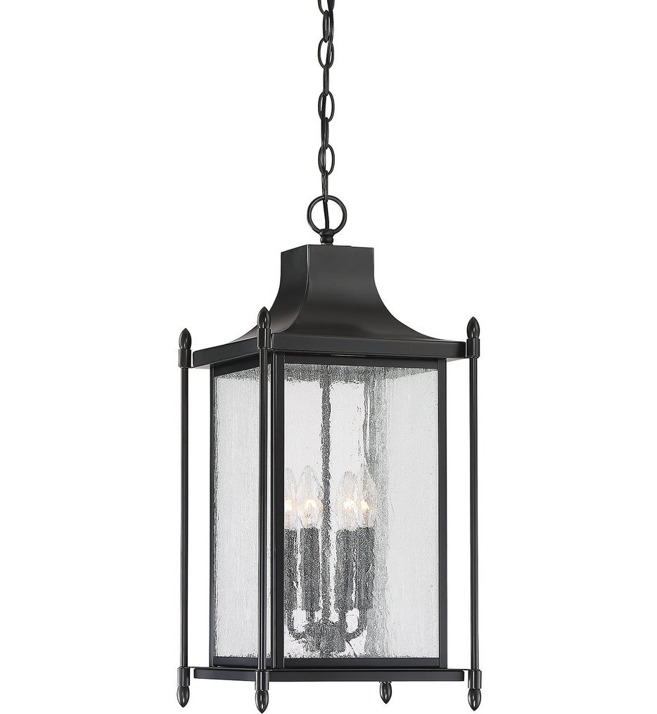 """Dunnmore 11.25"""" Outdoor Pendant"""