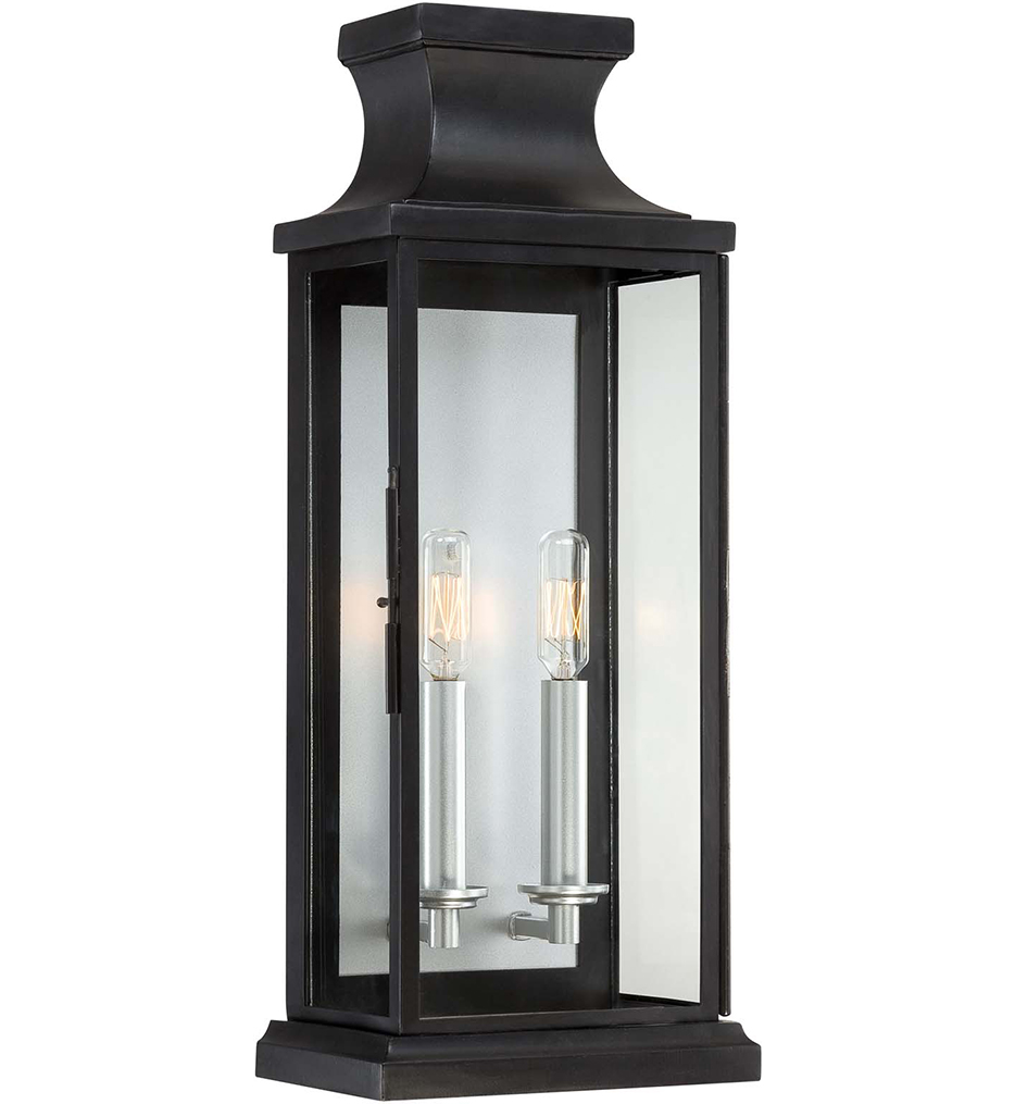 """Brooke 20"""" Outdoor Wall Sconce"""