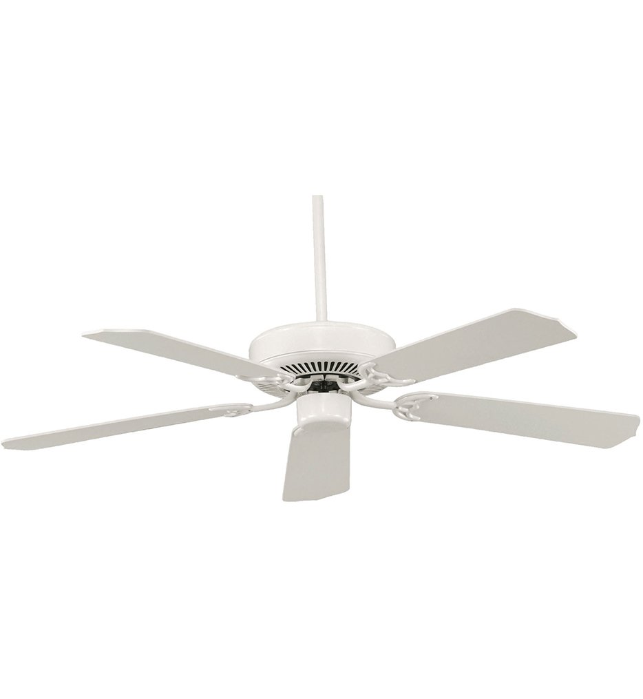 Builder Specialty Ceiling Fan