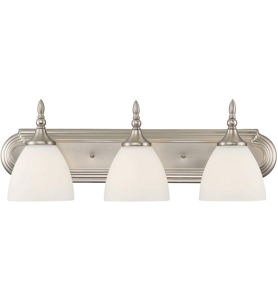 "Herndon 24"" Bath Vanity Light"