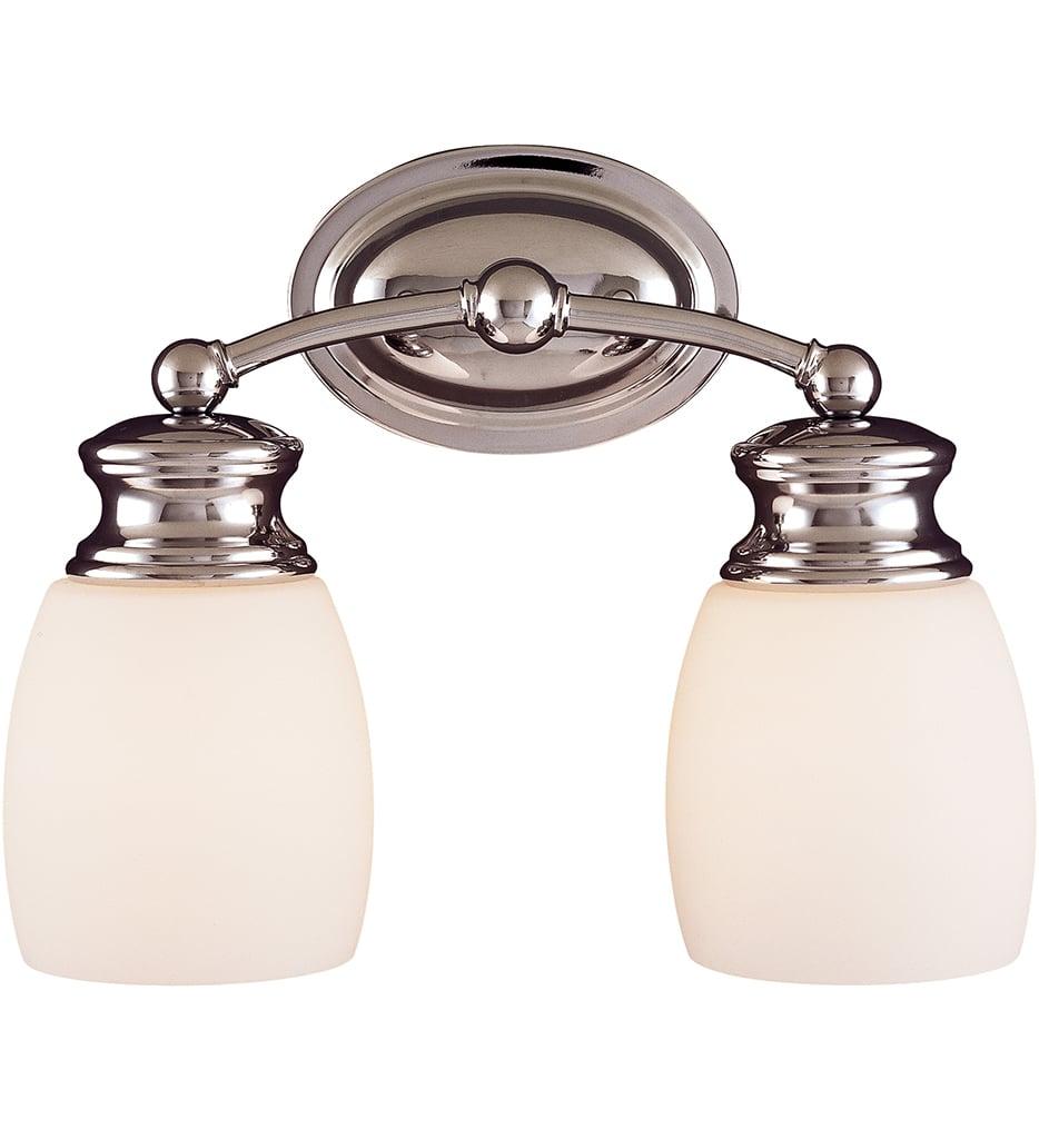 """Elise 12.25"""" Bath Vanity Light"""