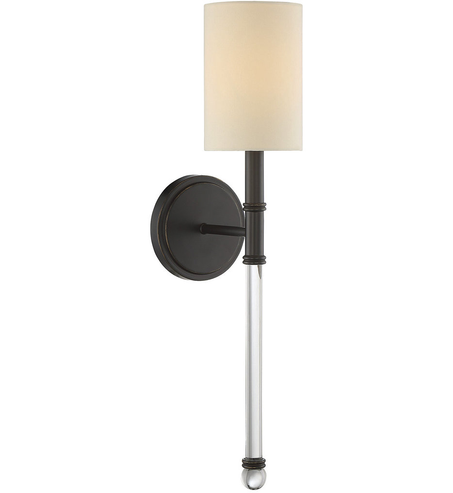 """Fremont 21"""" Wall Sconce"""