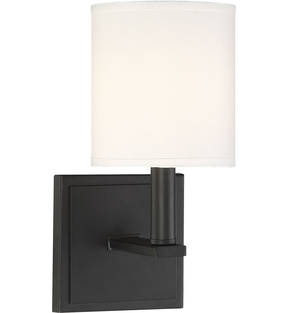 """Waverly 11"""" Wall Sconce"""
