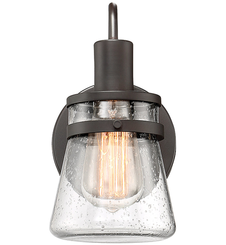 """Portsmouth 9.5"""" Wall Sconce"""