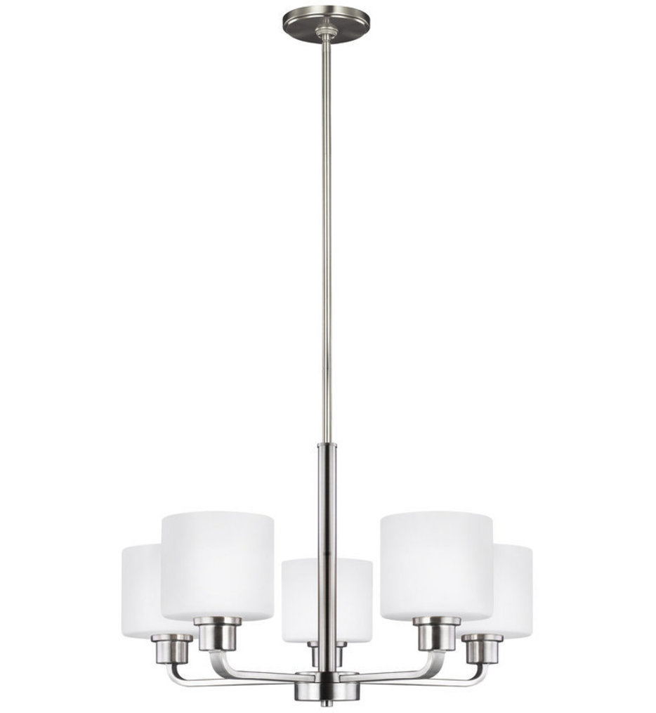 """Canfield 23.88"""" Chandelier"""
