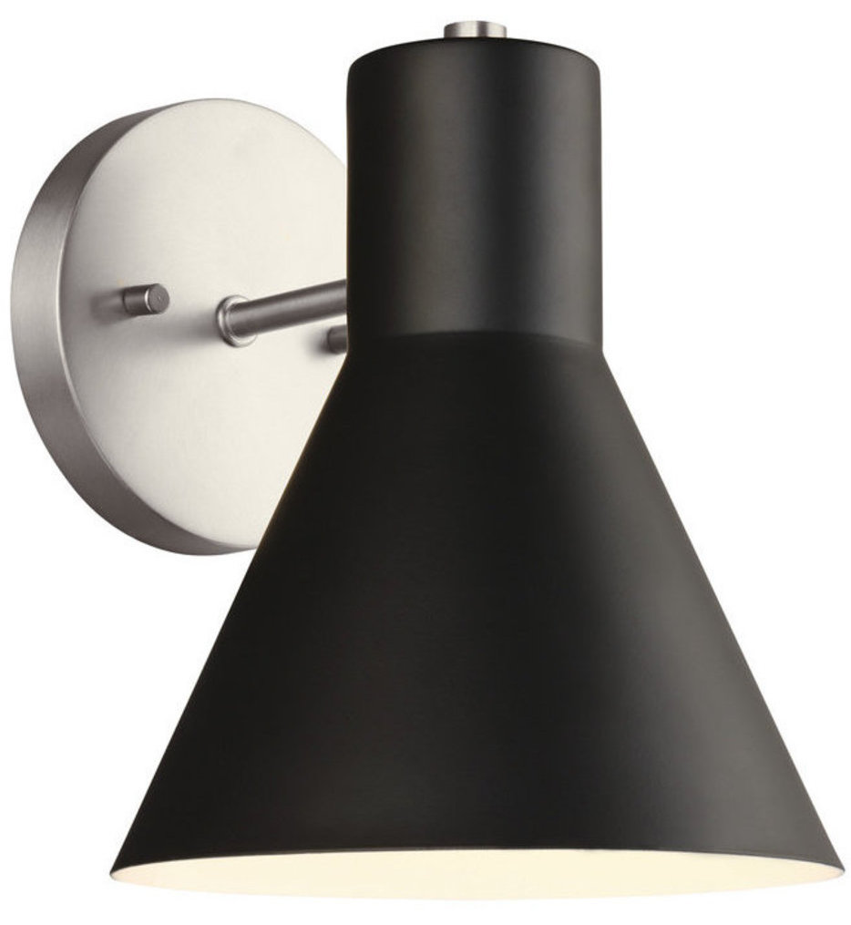 """Towner 8.38"""" Wall Sconce"""