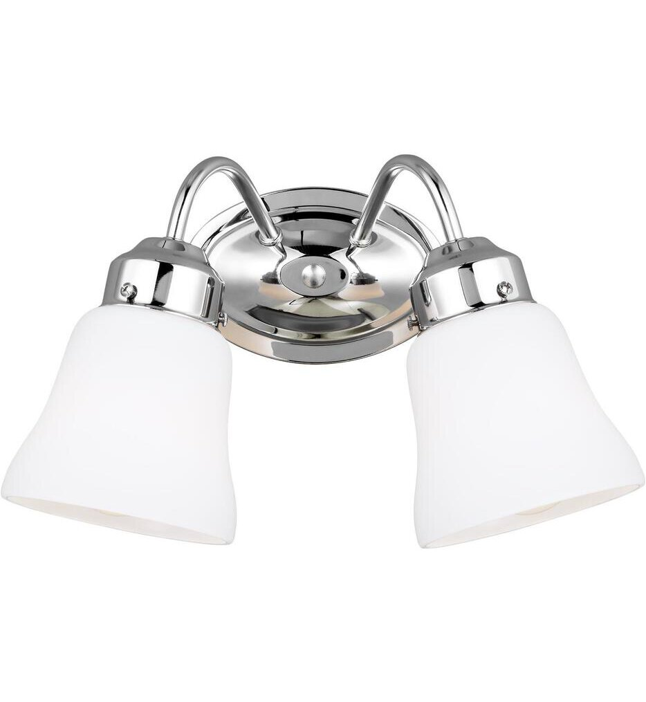 "Westmont 12"" Bath Vanity Light"