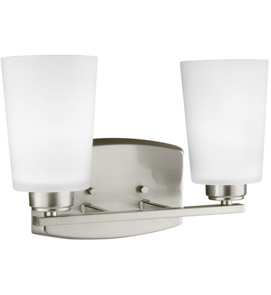 "Franport 13.25"" Bath Vanity Light"