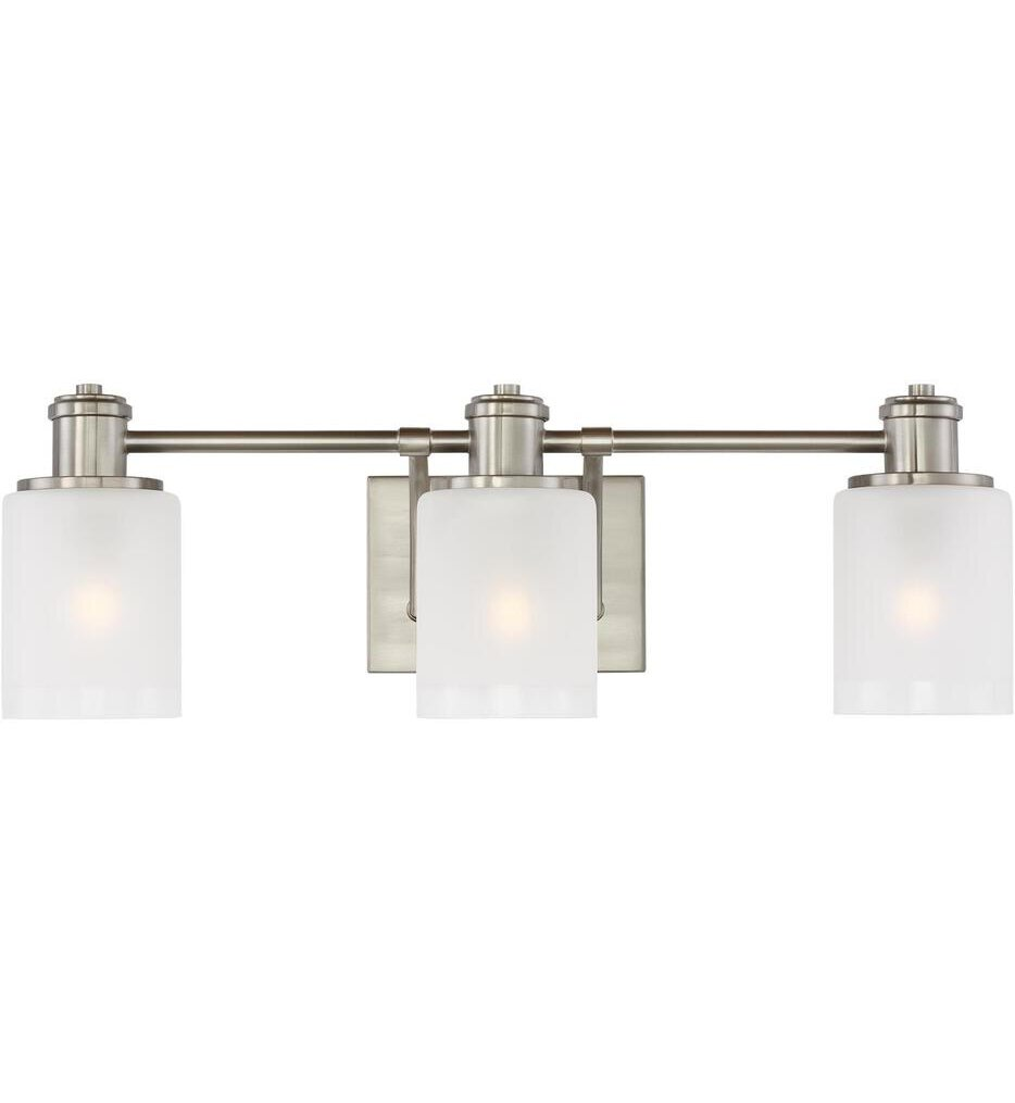 "Norwood 24"" Bath Vanity Light"
