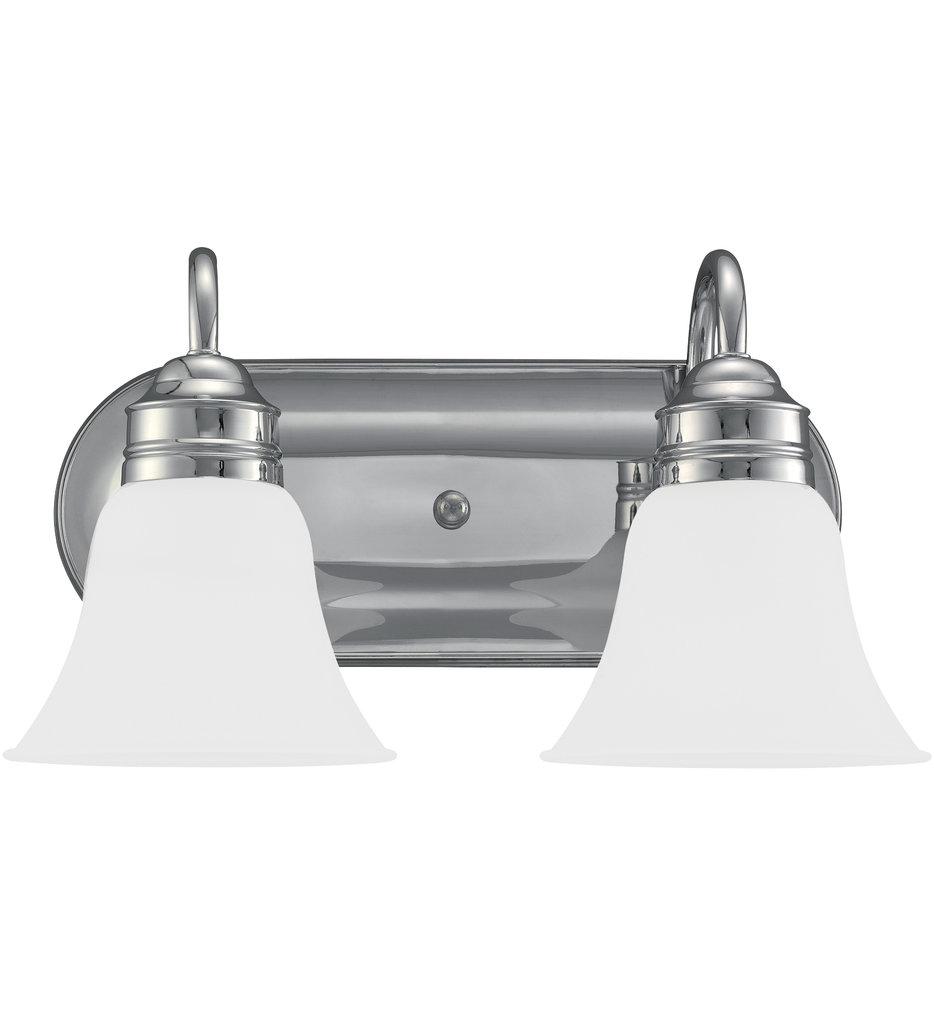 """Gladstone 15.25"""" Bath Vanity Light"""