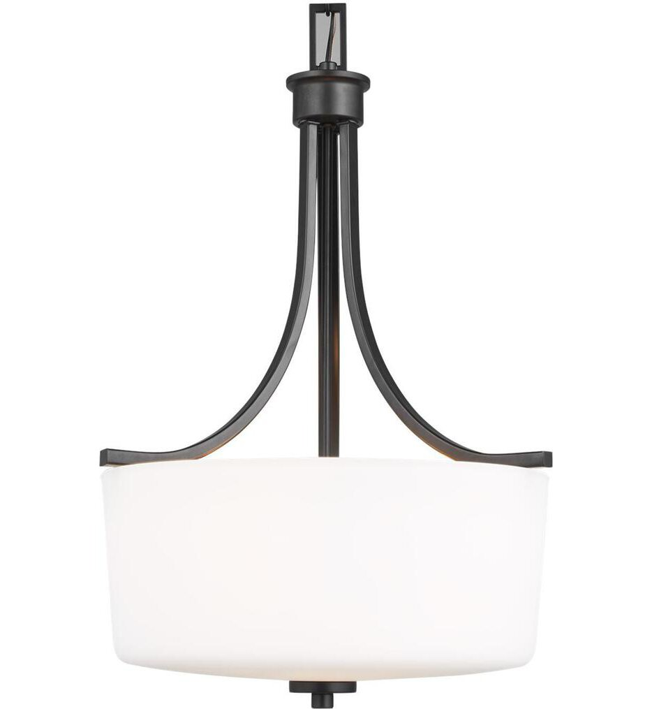 """Canfield 16"""" Pendant"""