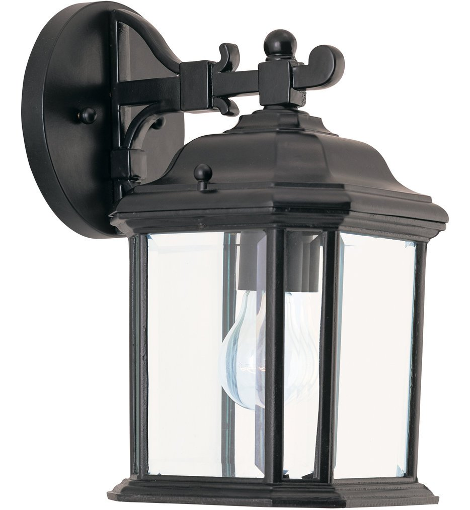 "Kent 11.5"" Outdoor Wall Sconce"