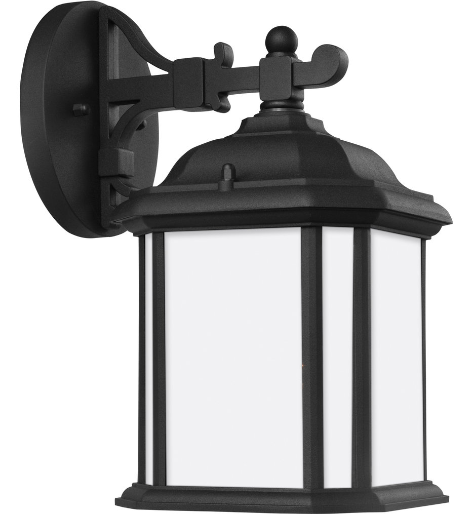 """Kent 11.5"""" Outdoor Wall Sconce"""