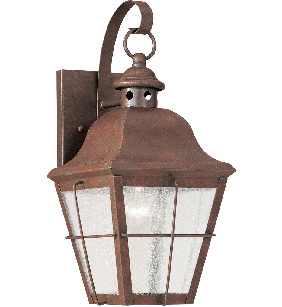 """Chatham 14.5"""" Outdoor Wall Sconce"""
