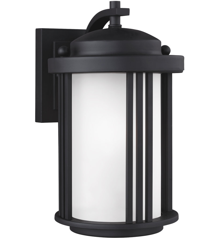 """Crowell 10"""" Outdoor Wall Sconce"""