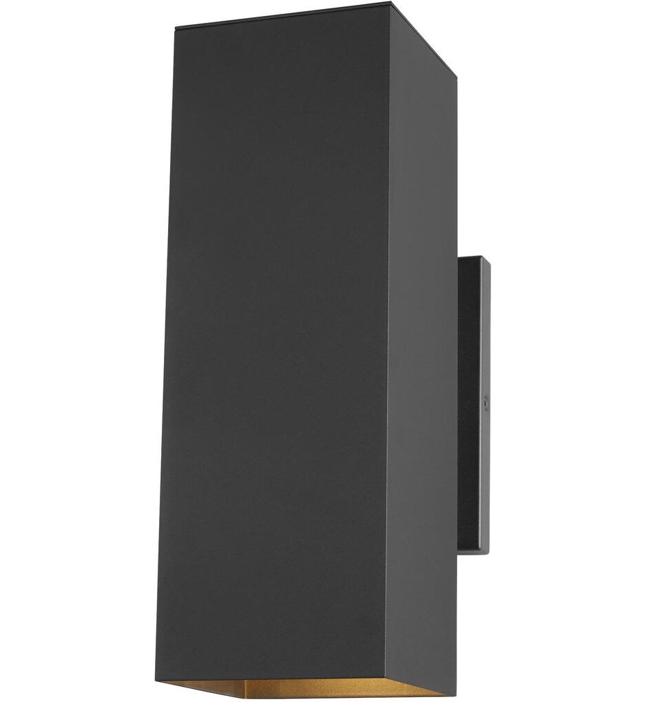"""Pohl 14.25"""" Outdoor Wall Sconce"""