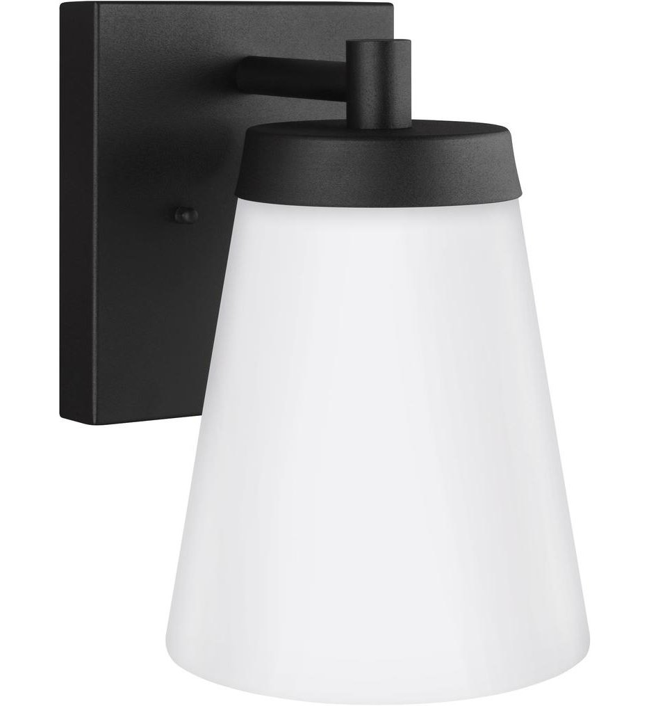 """Renville 10.25"""" Outdoor Wall Sconce"""