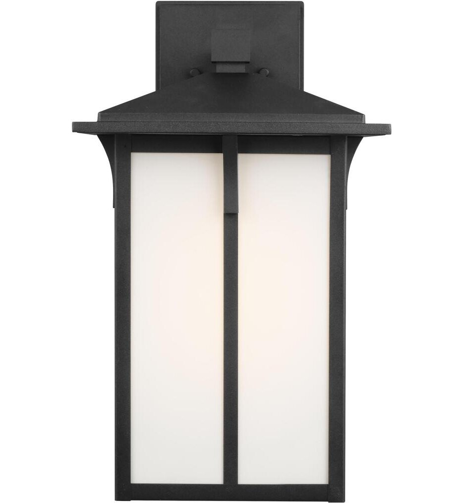 """Tomek 18"""" Outdoor Wall Sconce"""