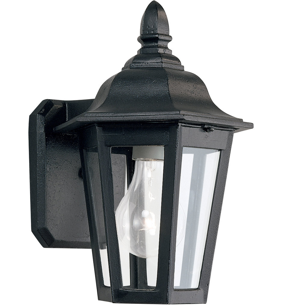 """Brentwood 10.25"""" Outdoor Wall Sconce"""
