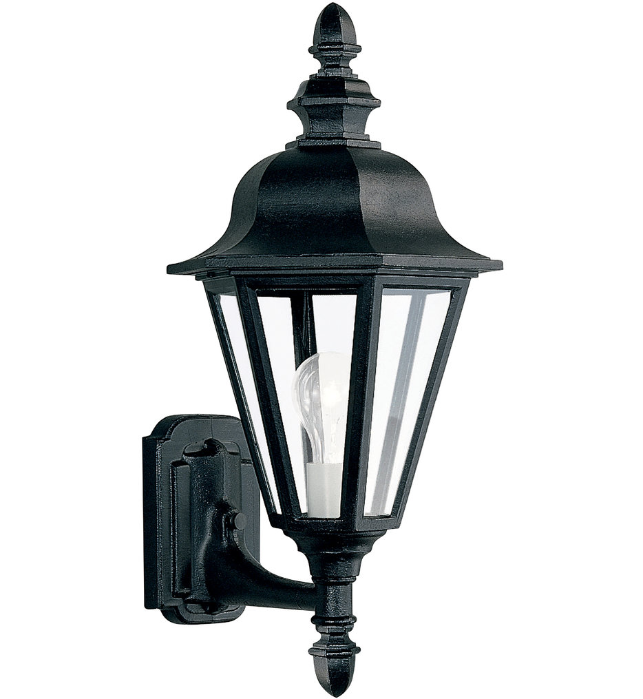 """Brentwood 19.75"""" Outdoor Wall Sconce"""