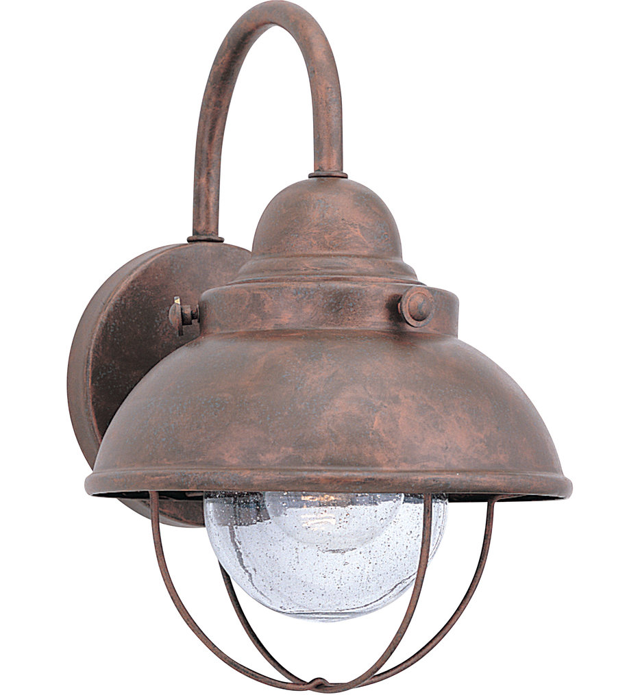 """Sebring 11.25"""" Outdoor Wall Sconce"""