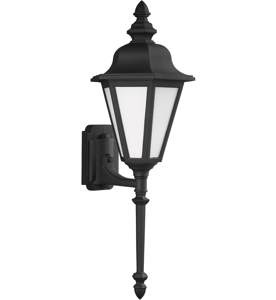 """Brentwood 28"""" Outdoor Wall Sconce"""