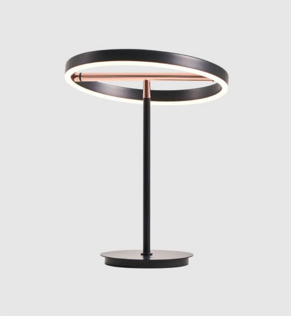 "Sol 16.3"" Table Lamp"