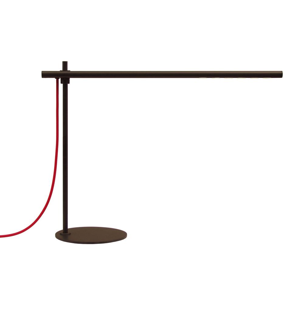 """Ticktock 16.2"""" Table Lamp"""