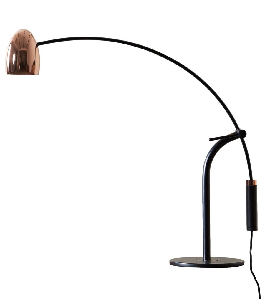 """Hercules 34"""" Table Lamp"""