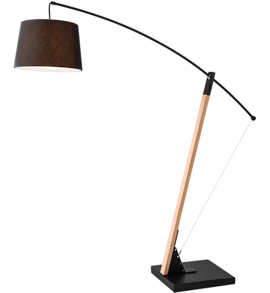 """Archer 72.4 - 87.4"""" Floor Lamp"""
