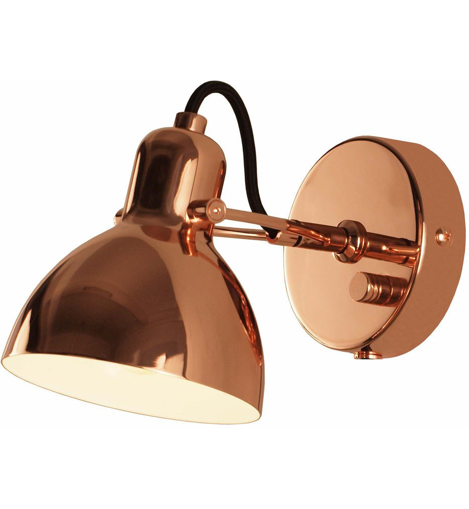 """Laito 4.5"""" Wall Sconce"""