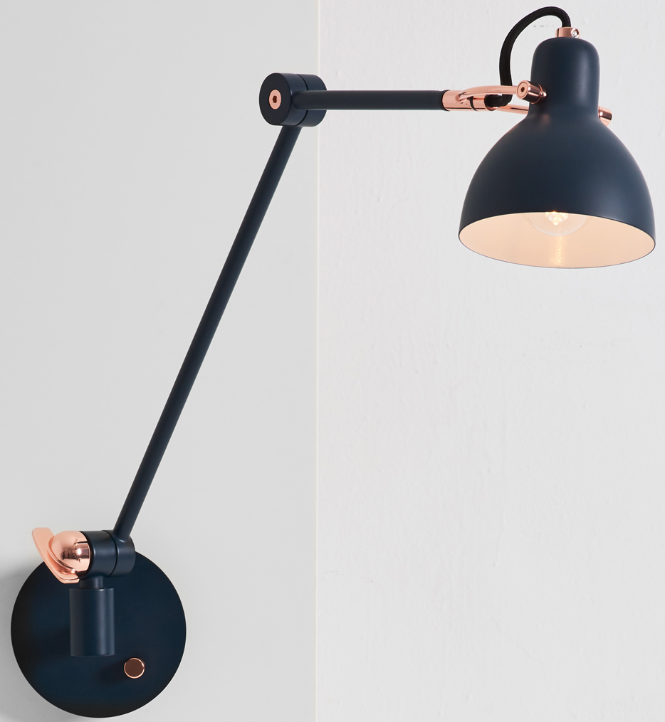 """Laito 15.7"""" Wall Sconce"""