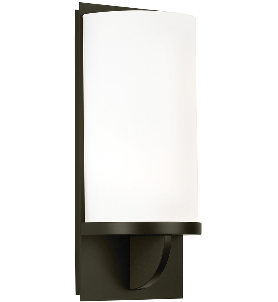 """Ovulo 12.5"""" Wall Sconce"""