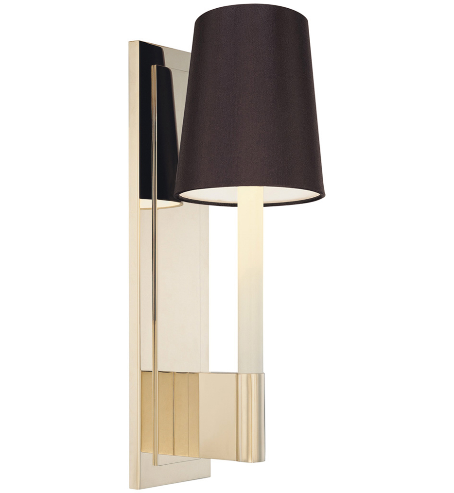"""Sottile 16"""" Wall Sconce"""