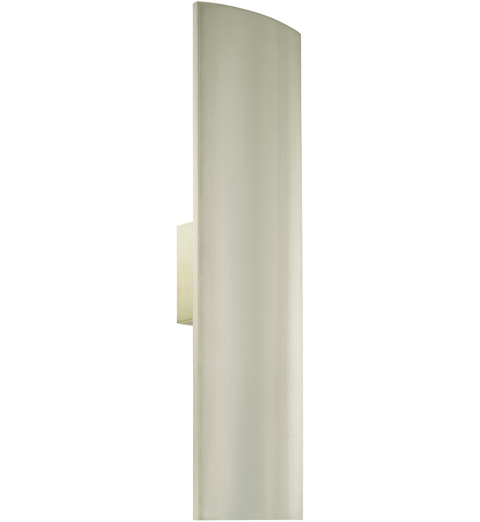 """Pannelo 22"""" Wall Sconce"""